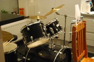 stanny drum