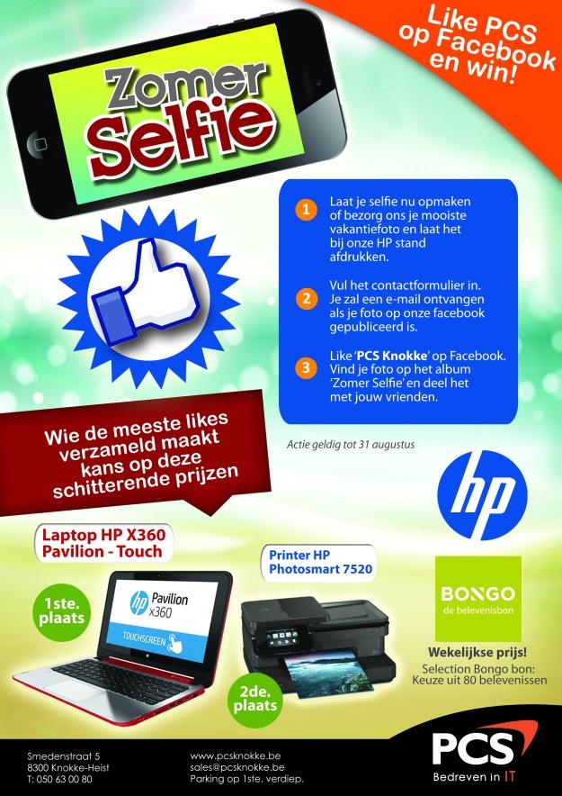 pcs - poster selfie gecorrigeerd hi-res