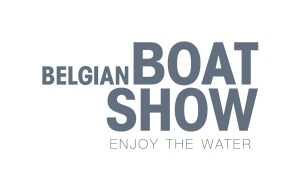 Belgian Boat Show 2014 logo