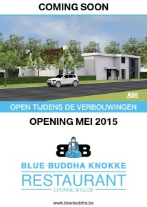 Blue Buddha Restaurant