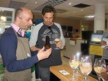bierproeven bij PCS (3)